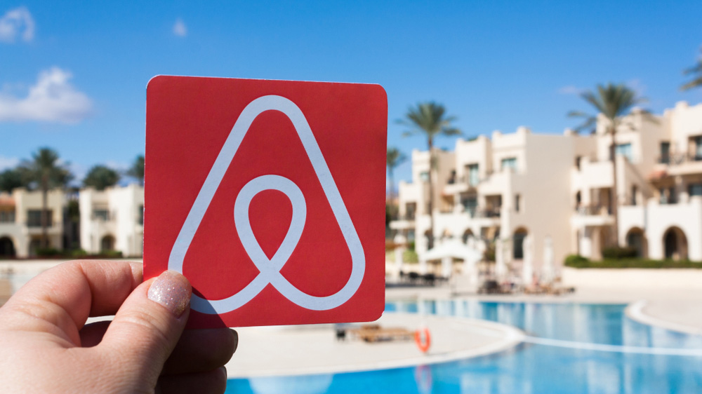 fatos airbnb